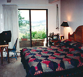 Storm Meadows Club condominium bedroom