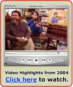 Highlights from 2004 - Click here to watch video